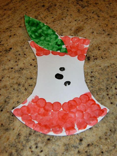 paper plate apple fall preschool 555 | 1797691eb3b0f4281e9f58e0cc0bb049 preschool apples preschool art
