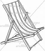Chair Beach Coloring Drawing Electric Pages Printable Getcolorings Sheet Getdrawings Sand Edwina Creations sketch template