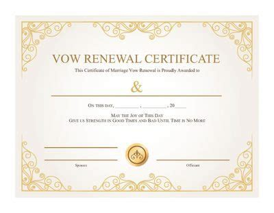 vow renewal ceremony ideas scripts to enhancements
