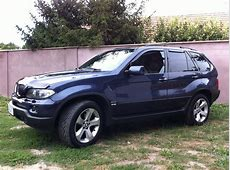 aywoo 2006 BMW X5 Specs, Photos, Modification Info at