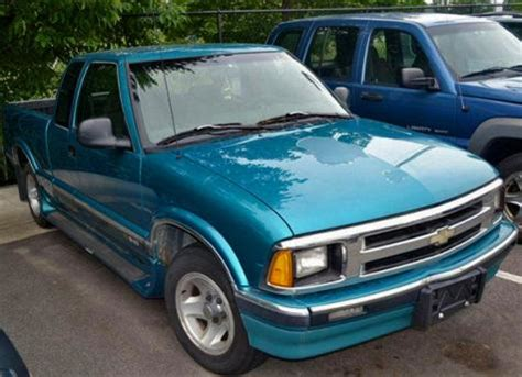 cheap ls for sale cheap pickup truck under 1000 chevy s 10 ls for sale in