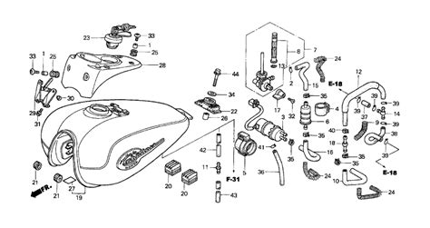Vtx Gas Tank Wiring Diagram Auto Electrical