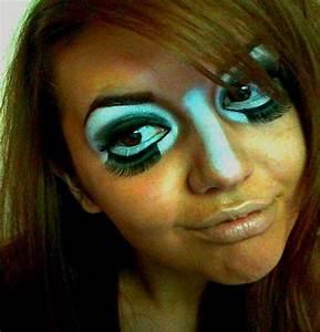 15 Worst Makeup FAILS