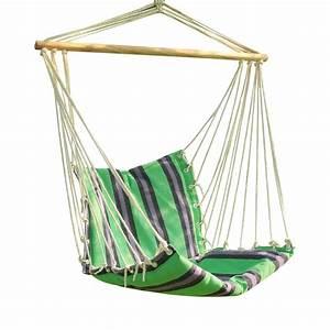 Tree Hanging Suspended Indoor/Outdoor Hammock Chair | Wayfair