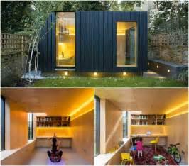Chalet Pour Jardin Habitable by Chalet De Jardin Habitable Alternatives Pour Gagner Surface