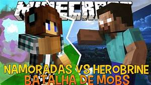 Minecraft Herobrine vs Slender Man - Bing images