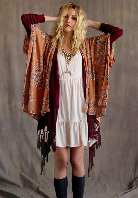 hippie sweaters back to style inspired by our favorite