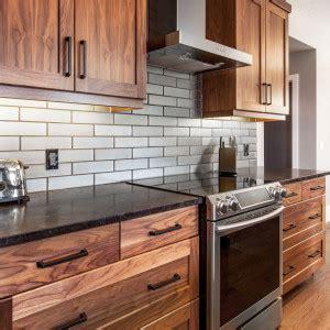 black walnut natural superior cabinets