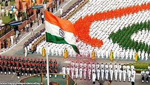 Independence Day Celebration: Chief Guest List for 15 ...