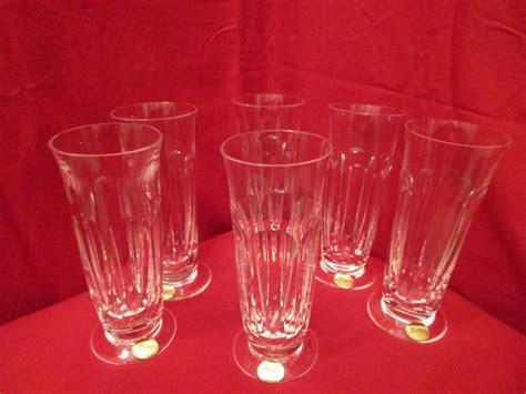 Bicchieri Da Vendita by Bicchieri Cristallo Servizio Usato Vedi Tutte I 109 Prezzi