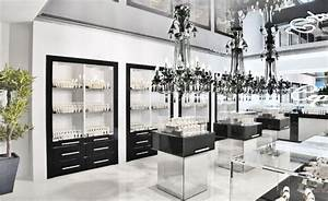 100 beautiful jewelry store designs zen merchandiser With decor interior and jewelry