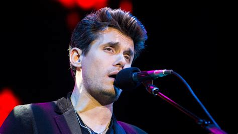 John Mayer's New Hair is More Proof That Frosted Tips Are ...