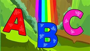 Abc Songs For Children - Nursery Rhyme - Kids Songs