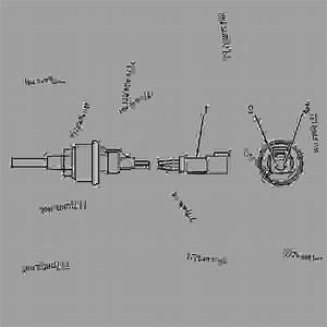 1214366 Sensor Group-coolant Level - Engine