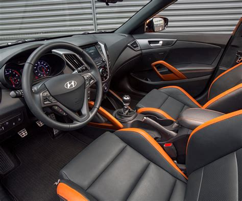 2017 Hyundai Veloster release date, specs, interior and ...