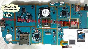 Samsung S7562 Fack Charging Solution 100