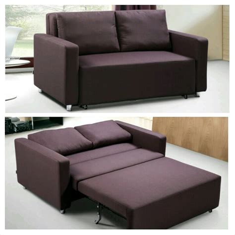Fold Out Sleeper Sofa by Leather Loveseat Sleeper Bed Loveseat Bed Pull Out