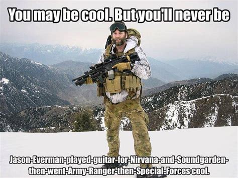 What Does Navy Seals Stand For by Jason Everman Quotes