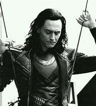 Tom Hiddleston Loki Thor