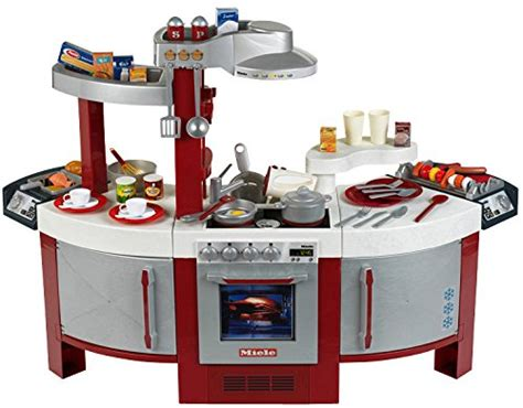 friteuse et cuisine klein 9125 jeu d 39 imitation cuisine n 1 avec grill et friteuse miele 123chantier