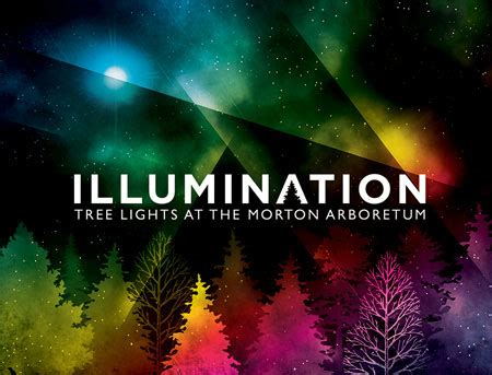 Chicago Boat Show Discount Coupons by Morton Arboretum Tree Lights Discount Tickets Chicagofun
