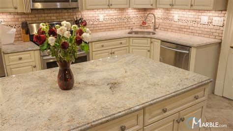 ivory kitchen cabinets what colour countertop ivory granite kitchen countertop 9028