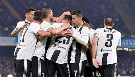 Juventus Vs. Atalanta en vivo y en directo por la Serie A ...