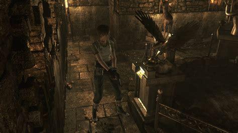 Resident Evil 0 Review - GameSpot
