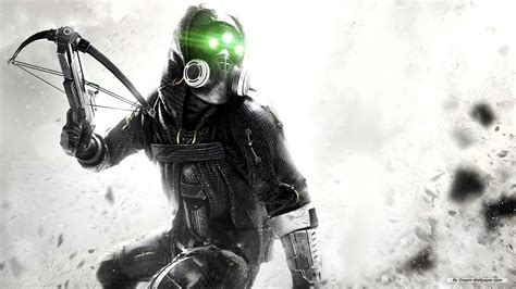 Team Fortress 2 Background Free Wallpaper Free Game Wallpaper Splinter Cell Blacklist Wallpaper 1366x768 13
