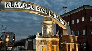 Alabama State University closed due to Irma threat | WHNT.com