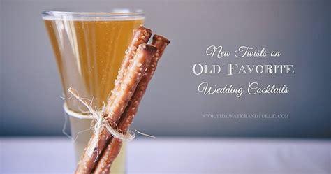 New Twists On Old Favorite Wedding Cocktails Kawaii Shop Rilakkuma Best Office Kk Gifts Of The Holy Spirit Poster Ladies Trip Coworkers Diwali Ebay Usccb Cheap