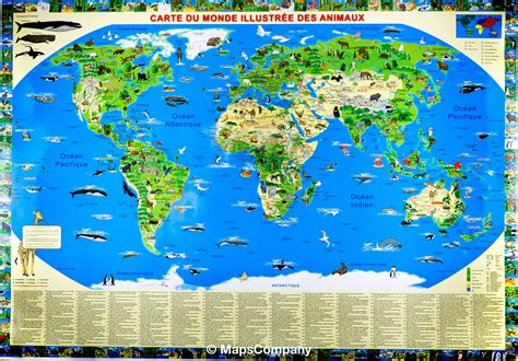 Grande Carte Du Monde by Grande Carte Du Monde Murale Fashion Designs