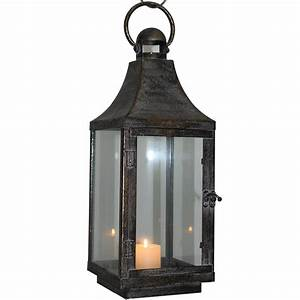 Wholesale Antique Metal Candle Holder Lantern For Home ...