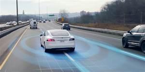 Elon Musk: Tesla road trip in autonomous car happening by ...