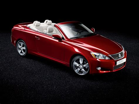 lexus cars red lexus is 250c convertible cars wallpaper