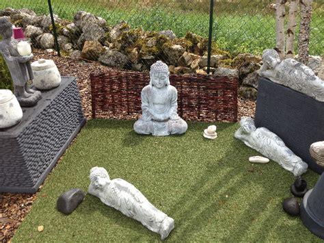 decoration jardin zen exterieur khenghua