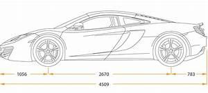 car drawings side view