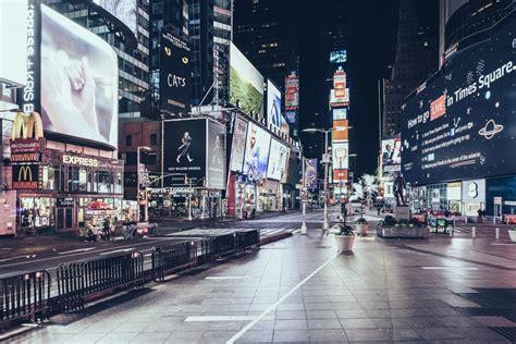 Desert In New York