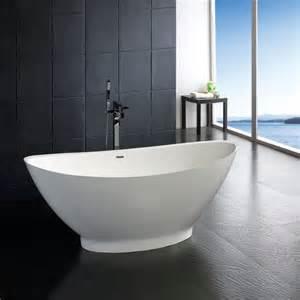 Small Free Standing Bathtub Tub