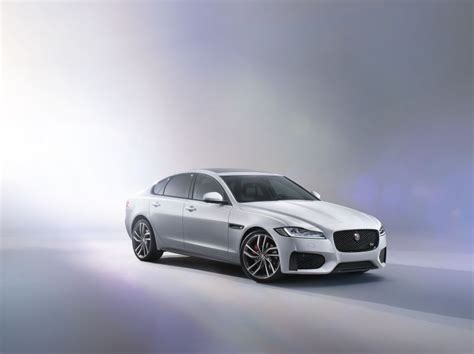 Jaguar Xf (x260) 3.0d V6 (300 Hp) Automatic