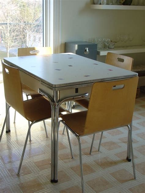1970s formica kitchen table and chairs best 25 formica table ideas on vintage