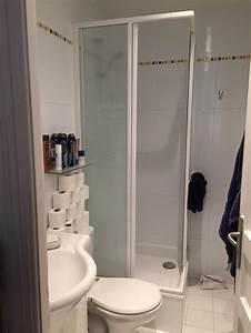 attractive mini salle de bain 2m2 2 beautiful mini With mini salle de bain 2m2