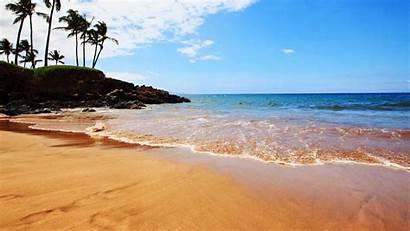 Sands Golden Wallpapers Maui