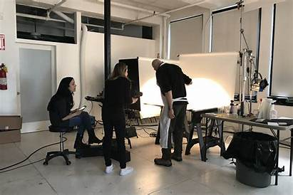 Workshop Behind Scenes Photographer Bennet Charlie