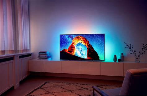 3 Philips OLED TV ranges with HDR10+ announced for 2018