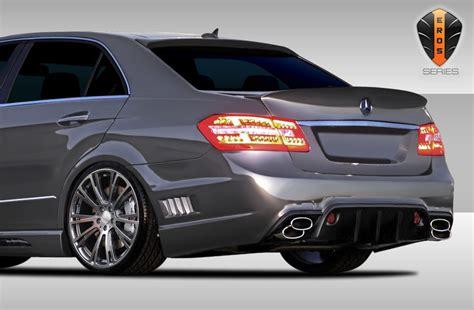 Modifikasi Mercedes V Class by 2010 2013 Mercedes E Class W212 Eros Version 1 Kit