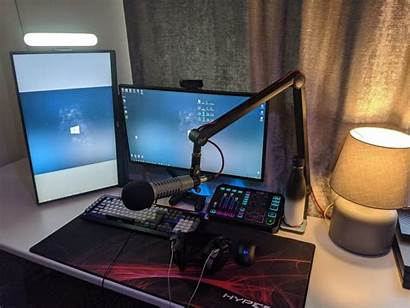 Setup Streaming Twitch Upgrades Gear Jay Parry