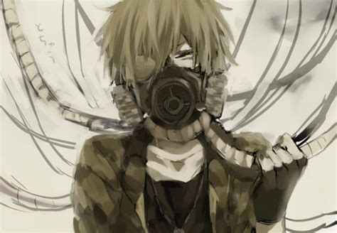 Gas Mask Images On Pinterest