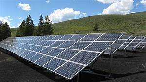 Solar energy and sustainability: why it is important ...