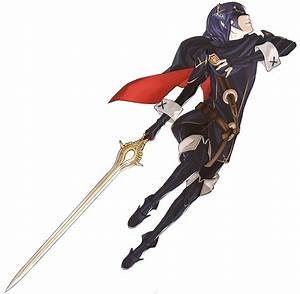 Image - Lucina Marth 2.png - The Fire Emblem Wiki - Shadow ...